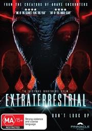 Extraterrestrial | DVD