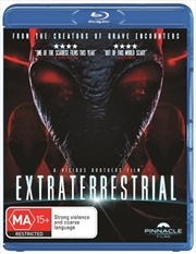 Extraterrestrial | Blu-ray