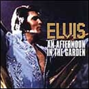 Afternoon In The Garden   CD