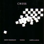 Chess | CD