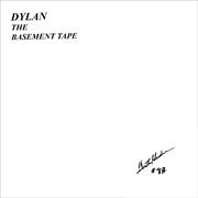 Basement Tapes: Mono 180gm Black Vinyl   Vinyl