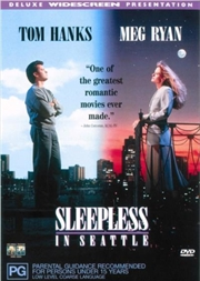 Sleepless In Seattle | DVD