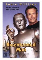 Bicentennial Man | DVD