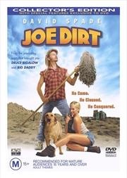 Joe Dirt | DVD