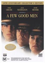 A Few Good Men | DVD
