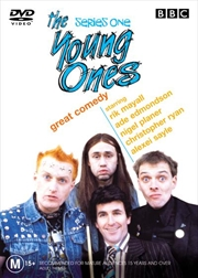 Young Ones, The - Series 01