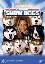 Snow Dogs | DVD