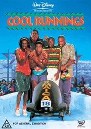 Cool Runnings | DVD