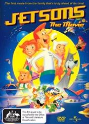 Jetsons - The Movie | DVD