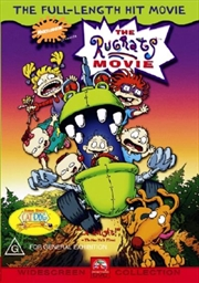 Rugrats Movie, The | DVD