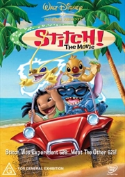 Stitch - The Movie
