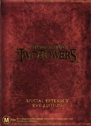 Lord Of The Rings, The - The Two Towers - Special Extended Edition