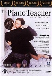 Piano Teacher, The