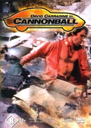 Cannonball | DVD