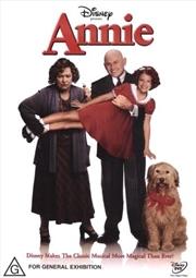 Annie | DVD