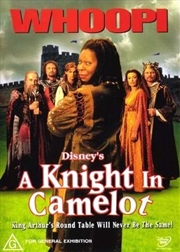 Knight in Camelot, A | DVD