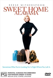 Sweet Home Alabama | DVD