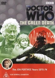 Doctor Who - Green Death, The