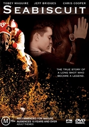 Seabiscuit | DVD