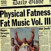 Physical Fatness | CD