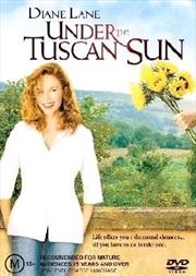 Under The Tuscan Sun | DVD