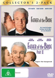 Father Of The Bride  / Father Of The Bride - Part 02 | DVD