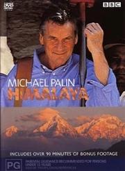 Michael Palin's Himalaya