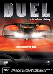 Duel  - Special Edition   DVD