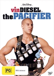 Pacifier, The | DVD