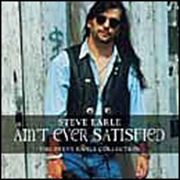 Aint Ever Satisfied   CD