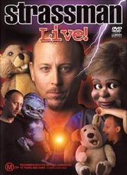 David Strassman: Live   DVD