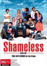 Shameless - Series 01 | DVD