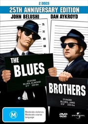 Blues Brothers, The  - Special Edition | DVD