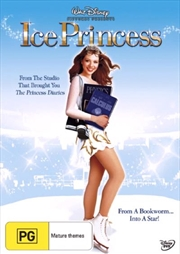 Ice Princess | DVD