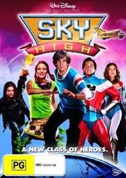 Sky High | DVD