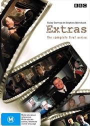 Extras - Season 01