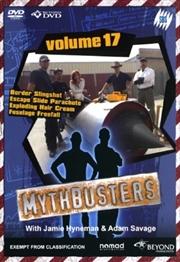 Mythbusters - Vol 17