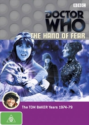 Doctor Who - Hand Of Fear, The
