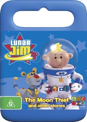 Lunar Jim - The Moon Thief & Other Stories