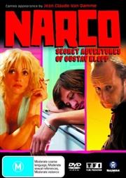 Narco - Secret Adventures Of Gustav Klopp
