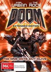 Doom | DVD