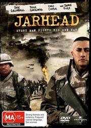 Jarhead | DVD