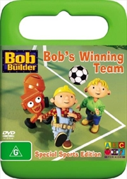Bob The Builder - Bob's Winning Team