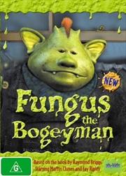 Fungus The Boogeyman