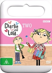 Charlie and Lola - Vol 2