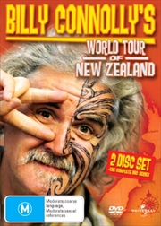 Billy Connolly: World Tour Of New Zealand