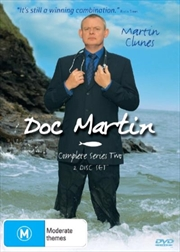 Doc Martin - Season 2 | DVD