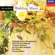 Wedding Music | CD