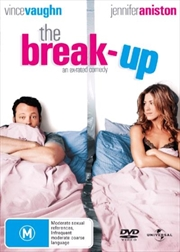 Break Up, The