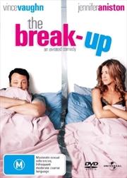Break Up, The